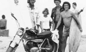 """Manolo """"Yinclan"""" la leyenda del surf"""