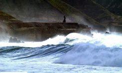 Lectura de verano a la orilla del mar (2). Santiago Gil: Las olas