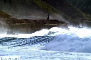 Las mareas y la trigonometría