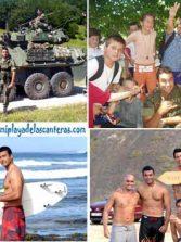 Recuerdos de un Surfer canario desde Mostar (Bosnia i Herzegobina)