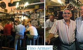 El Bar Texas. Pura historia de los 70