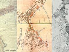 Los primeros planes urbanísticos (LIBRO BLANCO: Las Canteras y Bahía del Confital)