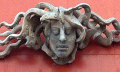 La sombra de la Medusa de Juan Bordes