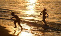 El 1-1-2 Canarias recuerda las medidas de autoprotección para evitar los ahogamientos durante Semana Santa