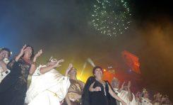 PREGÓN DEL CARNAVAL 2008. Comienza el Carnaval 2008 ¡¡ ( Fotos)