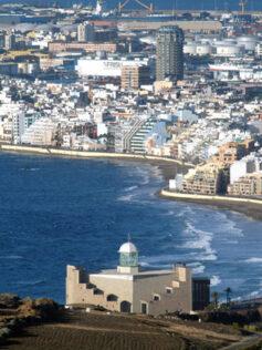 Las Palmas de Gran Canaria en Nómadas de RNE: La vida mira al mar