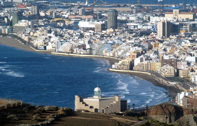 El Gobierno de Canarias modifica la hora del toque de queda