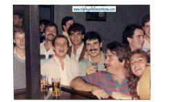 Listado de discotecas y salas de fiestas de los años 80 y 90