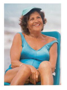 A Lola Chirino, in memoriam