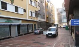Un repaso critico a nuestras calles peatonales 1 (Calle Fuerteventura).