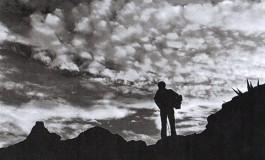 Relato de una caminata desde la Vega de San Mateo al Pozo de la Nieves, pernoctando en un refugio antiaéreo. Año 1952.