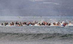 Este domingo en El Confital  habrá un homenaje surfero en honor de Facundo