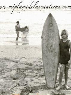 """Entrevista a Máximo Sosa """" Masito"""", un pionero del surf: """"El surf ha sido, es y espero que sea por siempre mi vida. Me enseñó a amar el deporte, a respetar a la gente, al planeta y la vida que en el fluye"""""""