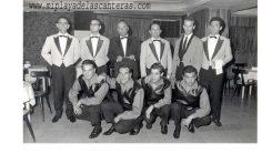 Listado de discotecas y salas de fiestas de los años 70 en la zona de la Playa de Las Canteras y resto de la ciudad de Las Palmas de Gran Canaria