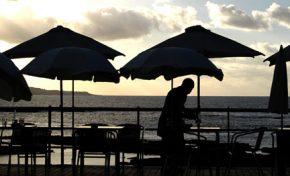 Todas las aportaciones ciudadanas para ordenar las terrazas tuvieron que desestimarse en el nuevo Reglamento de Costas y Playas