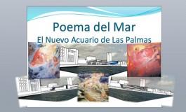 Ideas preliminares: Así será el gran acuario que la ciudad construirá en el Puerto.