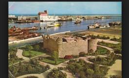 El Castillo de la Luz será la sede de la Fundación Martín Chirino. Abrirá sus puertas al público para San Juan 2014.