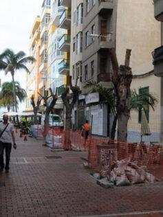 Las calles de Las Canteras (I). Breve reseña histórica