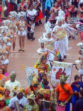 Las Canteras acoge este sábado 2 de marzo el Carnaval al sol