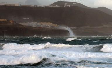 La Poesía salva el Mar (VII)