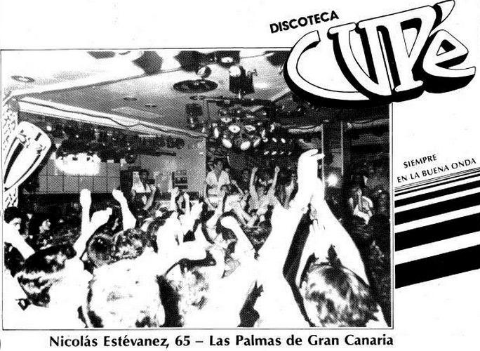 Re: Hubo un tiempo en el que se pinchaba techno en Valladolid...