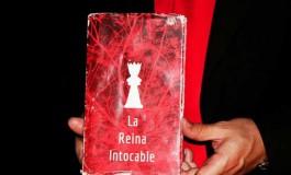 La magia del cine llega este miércoles por la tarde a la Playa Chica con el rodaje de la película La Reina Intocable.