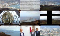 150ª aniversario de la entrada en funcionamiento del Faro de La Isleta