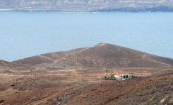 La zona militar de La Isleta contará con 4 senderos didácticos abiertos a la ciudadania