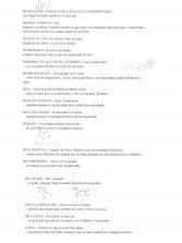 Palabras escritas en los recuerdos ( 12ª parte bis).