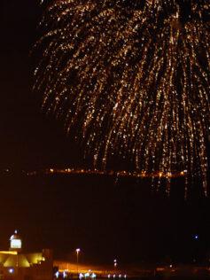 La playa de Las Canteras dará las campanadas de Fin de Año para toda España