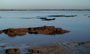 Mi mar canario. ( Poesía)