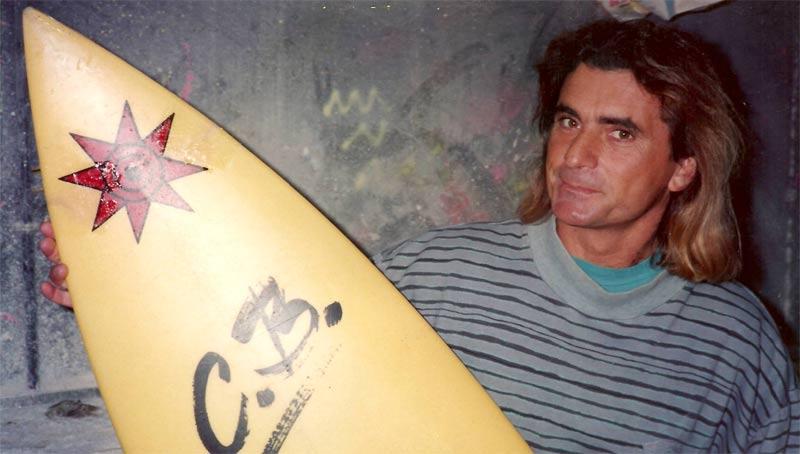 José Carlos «El Bisnieto»
