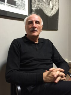Miguel Martín Fernández de la Torre y Las Canteras
