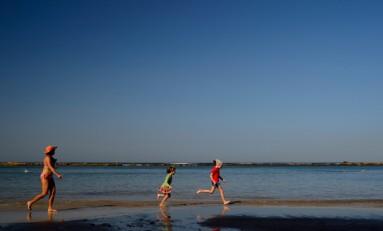 La playa de Las Canteras el atractivo más valorado de la ciudad en internet