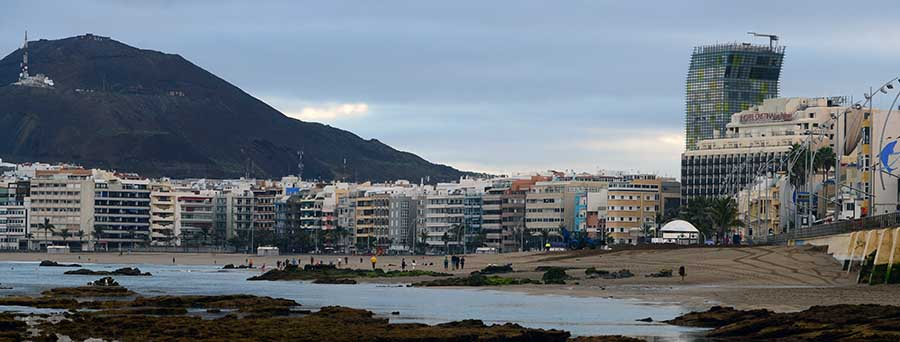 Turismo de Las Palmas de Gran Canaria trabaja con su sector turístico para adaptar el destino a la situación post COVI-19