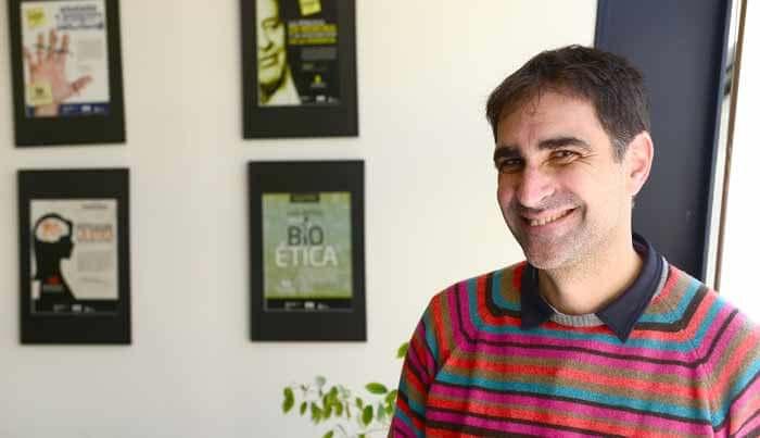 José Gilberto Moreno