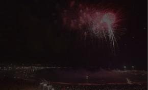 La Sardina carnavalera pasó a mejor vida anoche en Las Canteras