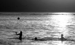 Términos playeros: ahogadura
