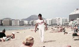 "El vendedor de ""Kalise"" 1976"