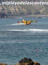 El 43 Grupo se entrena en las costas Canarias