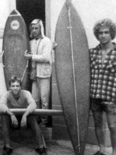 Caballero, José Carlos y Joaquín. La Cicer 1970