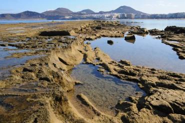 Una Económica visionaria salvó la Barra de Las Canteras