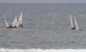 Barquillos: 3ª jornada de la Liga Insular