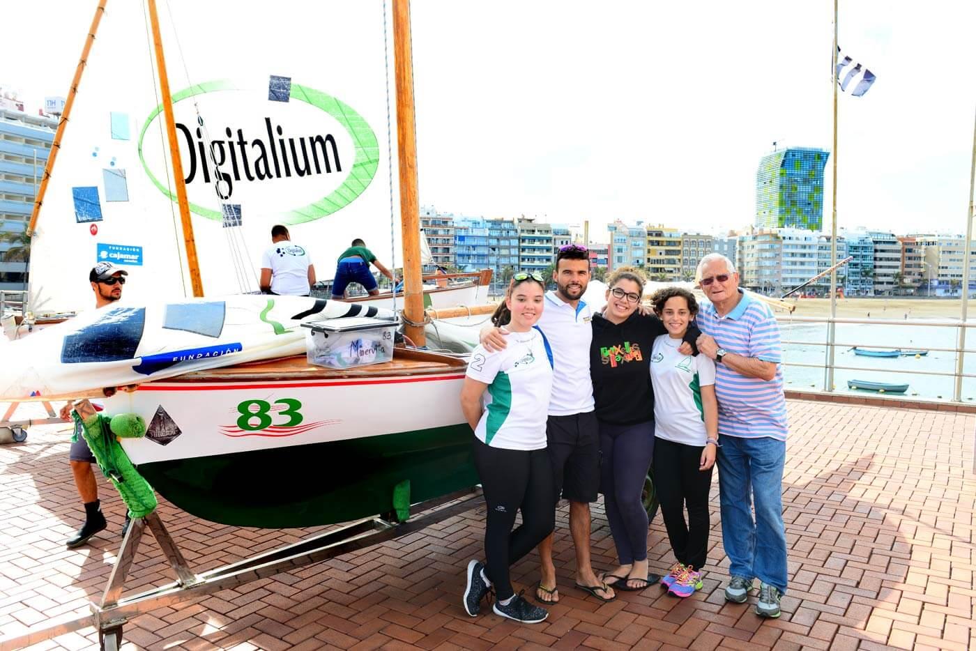 Onán Barreiros, un olímpico en el barquillo