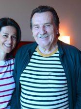 Fallece don Alfredo Suchomel, director del Reina Isabel durante muchísimos años