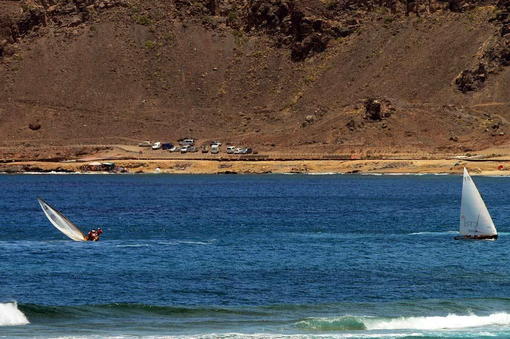 Barquillos de Vela Latina: CRI- RICOH le saca un punto a RCV Yacovi y se distancia de Minervita