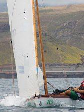 Barquillos de Vela Latina: Máxima rivalidad entre Yacovi y Cri-Ricoh