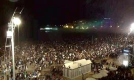Miles de personas viven la noche de San Juan a través de nuestras webcams