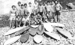Una foto que es historia #surf