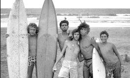 Surferos, años 70